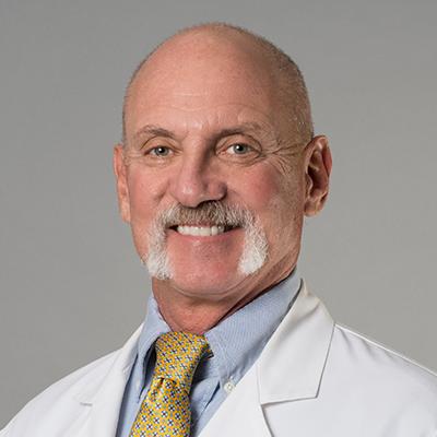 Theodore Perl, MD
