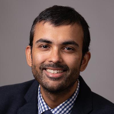 Shyam Patel, MD