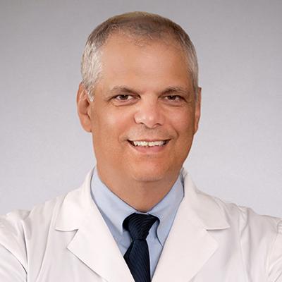 George Pronesti, MD
