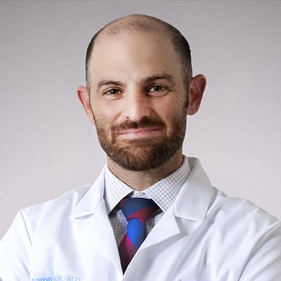 Aaron Cohn, MD