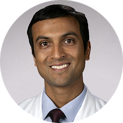Ayan Chatterjee, MD, MSEd