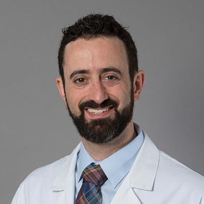 Neil Farbman, MD, JD