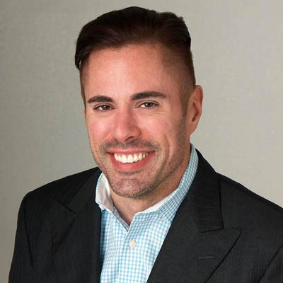 Paul Johnson, MD