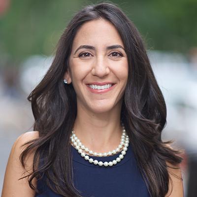 Elana Rosenberg, MD