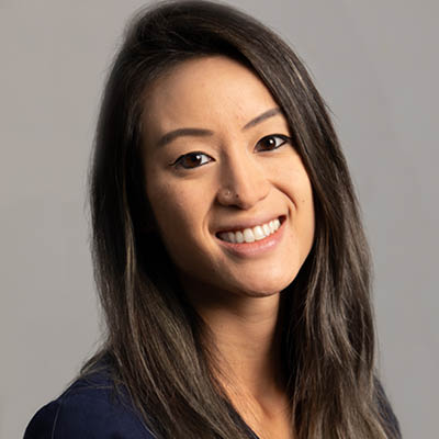 Natalie Nguyen, OD