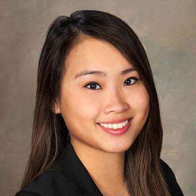 Samantha Wong, OD, FAAO