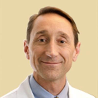 Brian Brazzo, MD