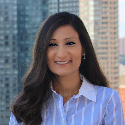 Menka Patel, MD