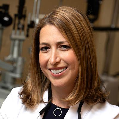 Danielle Strauss, MD