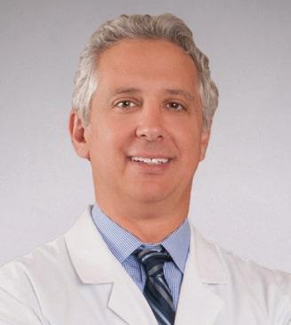 Michael Aronsky, MD